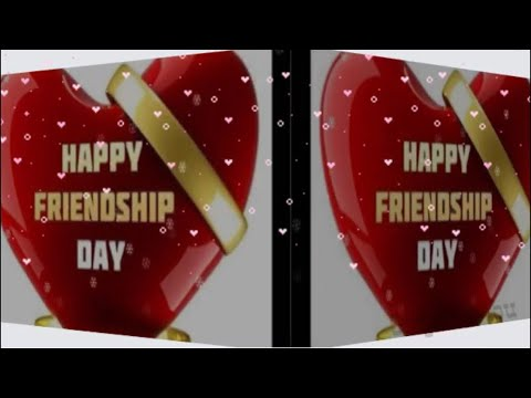 Happy quotes - Happy Friendship Day Wishes, Greetings, Sms, Quotes, Whatsapp Video