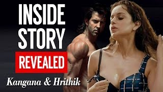 Video HOTTEST Controversy of BOLLYWOOD ever REVEALED - Hrithik & Kangana MP3, 3GP, MP4, WEBM, AVI, FLV Oktober 2017