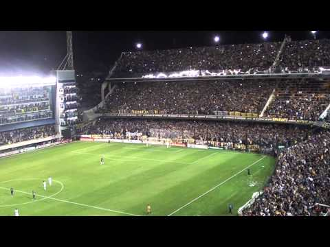 Video - Boca Central Sud14 / Cada dia te quiero mas - La 12 - Boca Juniors - Argentina