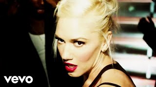 No Doubt videoclip Settle Down