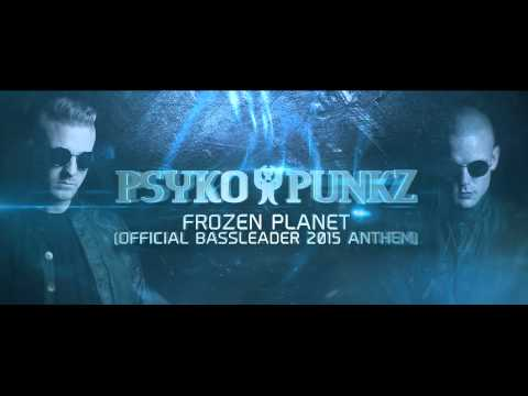Bassleader 2015 Official Anthem