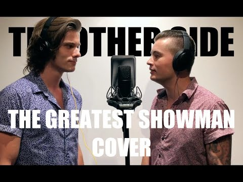 The Other Side - The Greatest Showman (Cover) Feat. David Taylor