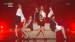10 Seconds/AOA