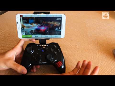 El mejor GamePad para Android - Vale la pena?