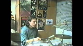 Video KEWIN - Bublina ( o lidech a o snech 1999)
