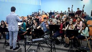 Orchestra – Isus al meu prieten scump