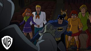 Nonton Mystery Inc  Meets Dark Knight   Clip From Film Subtitle Indonesia Streaming Movie Download