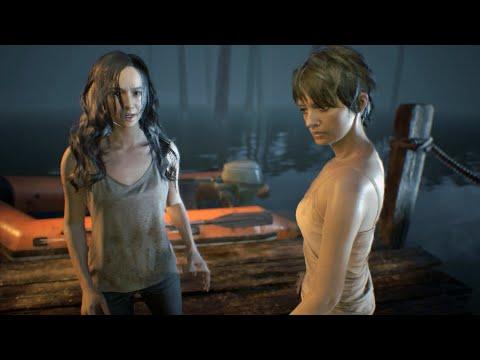 Resident Evil 7 - Save Zoe Ending