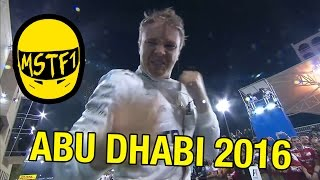 2016 Abu Dhabi Grand Prix – Mystery Science Theater F1 full download video download mp3 download music download