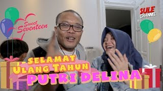 Video Putdel Menangis di Kasih Kejutan MP3, 3GP, MP4, WEBM, AVI, FLV Januari 2019