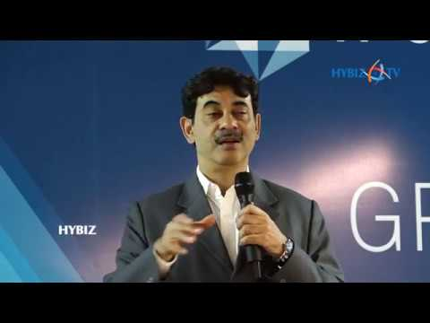 , Jayesh Ranjan about HXGN Launched BLK 360 3D