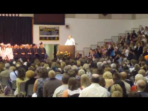 Jackson Hole High School Graduation 2009