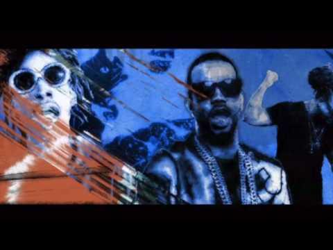 Juicy J   Ain't Nothing ft  Wiz Khalifa, Ty Dolla $ign  (Extended By Dj-SISQOman67)