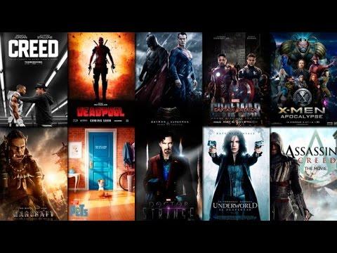 Grabar películas 2016 Gratis! fácil y de manera profesional (estrenos)