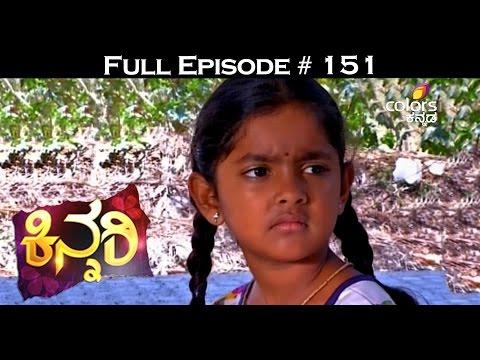 Kinnari--25th-April-2016--ಕಿನ್ನರಿ--Full-Episode