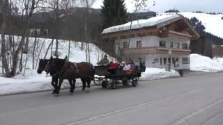 Hinterthal Austria  City pictures : hinterthal ski amade oostenrijk bij maria alm austria video youtube bert van der wal