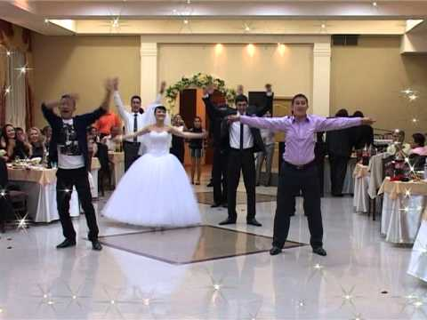 Свадьба Эдие Топчи ))) (видео)