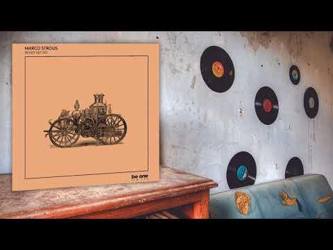 Marco Strous - Just Do It (Original Mix)