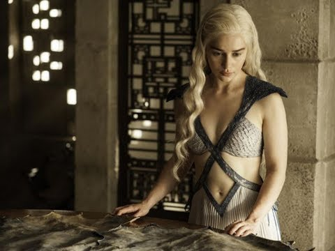 Game of Thrones-Season-7 Episode 5-The Night King and Viserion