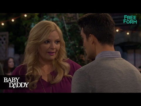 Baby Daddy | Season 6, Episode 1: Bonnie Crashes The Party | Freeform