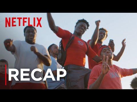 Last Chance U - Season 1   Recap   Netflix