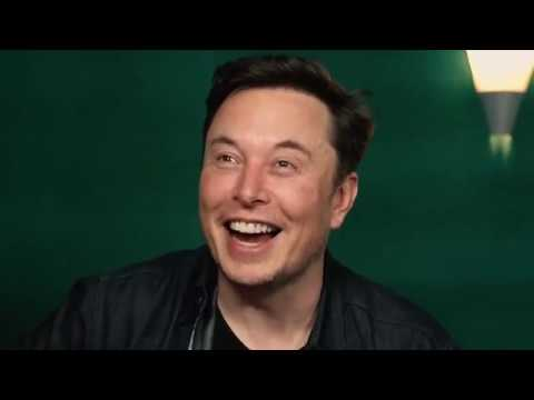 Elon Musk Laughing At Kakyoin's Death