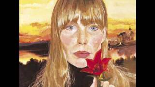 Joni Mitchell - Both Sides, Now [Original Studio Version, 1969]