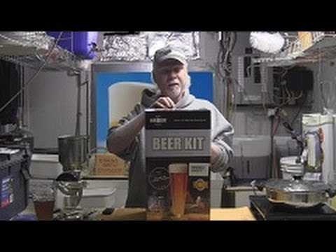 Easy Home Brewing – Very Detailed Review of Mr Beer Pt 1
