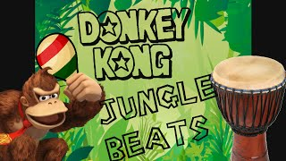 Donkey Kong, Jungle Beats (A DK montage)