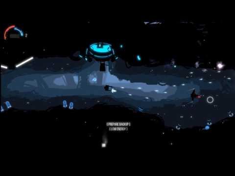 Structure — трейлер игрового процесса