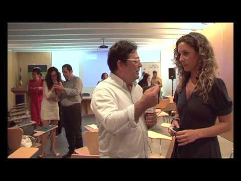Reportaje de ADB en el Centro Europeo de Empresas Innovadoras de Castellón.