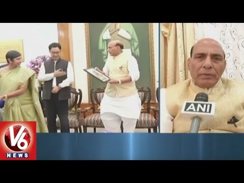 ISIS-Not-A-Threat-To-India-Says-Union-Home-Minister-Rajnath-Singh-Hyderabad-V6-News