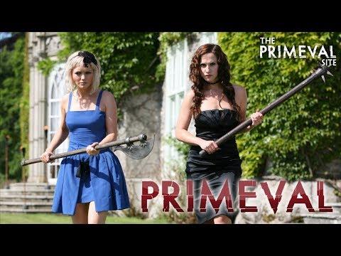 Primeval: Series 4 - Episode 6 - The Hyaenodon Ruin Jenny's Wedding (2011)