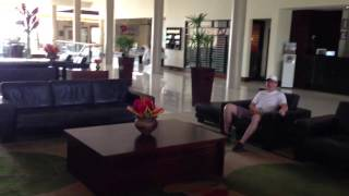 Denarau Island Fiji  city pictures gallery : Sofitel Resort on Denarau Island Fiji - Walk Through