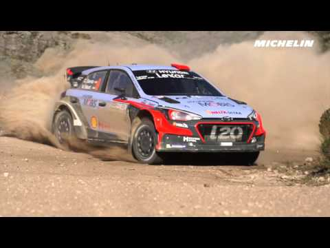 Leg 2 - 2016 WRC Rally Argentina - Best-of-RallyLive.com