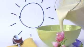 Ajoblanco : soupe froide aux amandes
