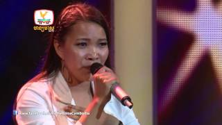 The Voice Cambodia - 31 Aug 2014 - Part 13