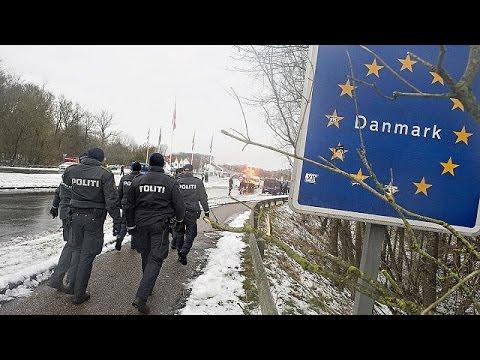 Δανία: Στη Βουλή ο «προσφυγο-απωθητικός» νόμος