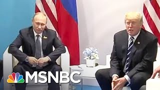 President Donald Trump held a second informal meeting - with no U.S. government record of it - on the same day that he had already held a more than two-hour ...
