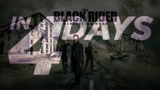 Nonton The Black Rider  Revelation Road   Teaser  2 Film Subtitle Indonesia Streaming Movie Download
