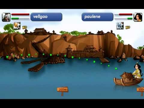 Video of 3 Kingdoms Archery:ChibiWarIII
