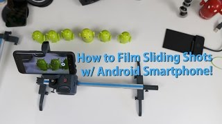 Here's how to film sliding shots w/ Android smartphone on a budget!  This is a review of Grip Gear Movie Maker Electronic Slider.Get it here:http://hoalove.com/moviemakerAlso check out my Smartphone Filmmaking Videos:https://www.youtube.com/watch?v=bqn8NOAC9BE&list=PL5w_3z2NCT2XUjstr0aE9HpGrR3rh3cruI want to give special shoutout to my bud Armando Ferreira who actually recommend this to me first, please subscribe to him and watch his video here if you want to learn more about film making:https://www.youtube.com/watch?v=7ct6TZbid-w-----------------------------------------Join the HighOnAndroid VIP Fans List for free help from Max and discounts on Android accessories:http://highonandroid.com/newsletter.phpYouTube Audio Library Credits:Mr PinkEDM Detection Mode by Kevin MacLeod is licensed under a Creative Commons Attribution license (https://creativecommons.org/licenses/by/4.0/)Source: http://incompetech.com/music/royalty-free/index.html?isrc=USUAN1500026Artist: http://incompetech.com/