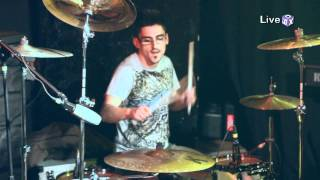 Tornado - I Don't Want To Be (Live @ Rock Theater 17/11/2011)