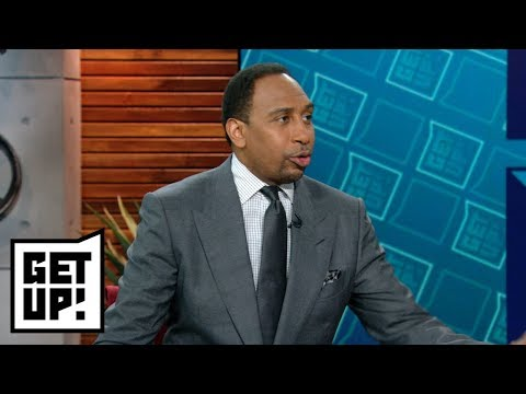 Stephen A.: It's a 'no brainer' for the Jets to trade Teddy Bridgewater | Get Up! | ESPN
