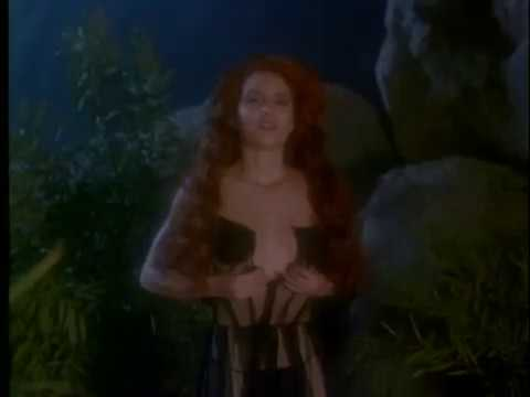 The Haunting Of Morella (1990) - Trailer