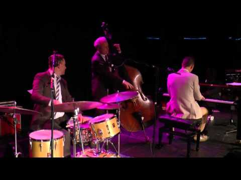 Peter Beets Trio – Prelude in E minor