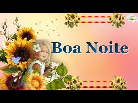 Mensagens para whatsapp - LINDA MENSAGEM DE BOA NOITE - ALEGRIA VEM PELA MANHÃ  - Mensagem para whatsapp
