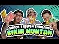 Cobain Snack 7 Eleven Thailand #CekOmbak