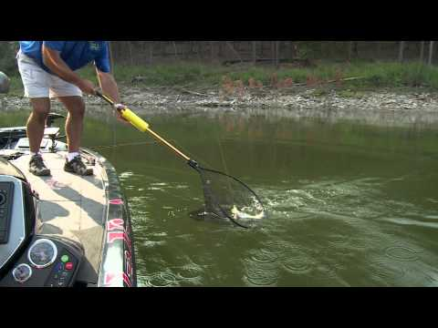 How to Catch Suspended Crappie - Hook n' Look Splash #31How to Catch Suspended Crappie - Hook n' Look Splash #31<media:title />