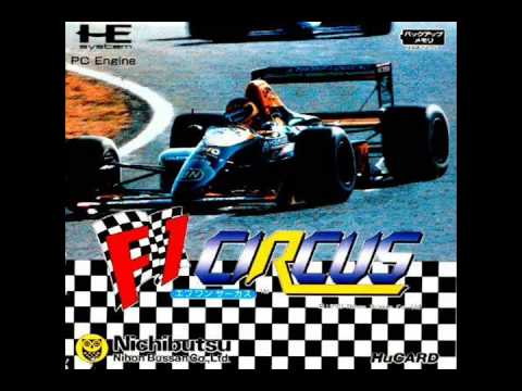 F1 Circus NES